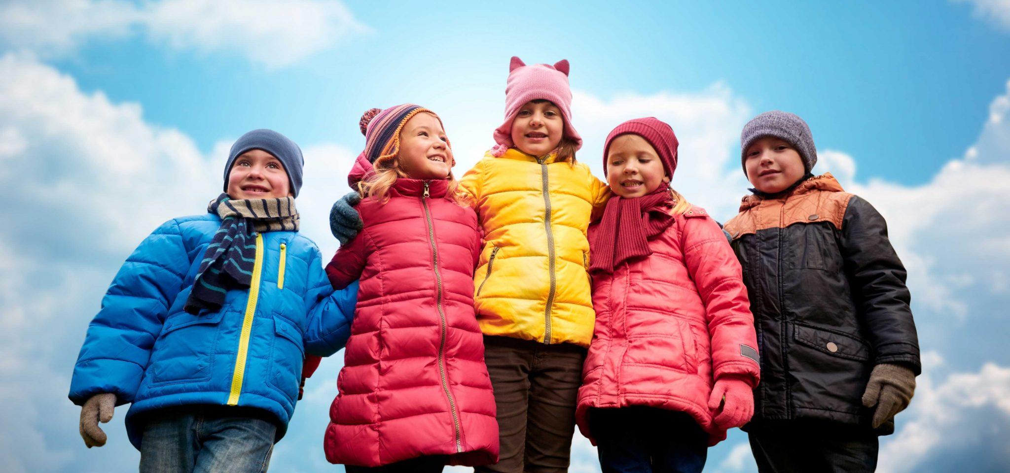 آموزش لباس پوشیدن به فرزندتان