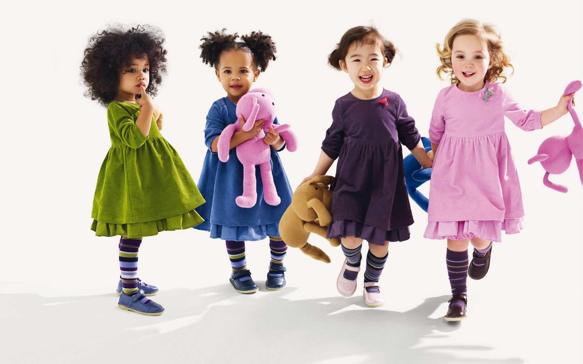 نکاتی در مورد پوشاندن لباس به نوزاد