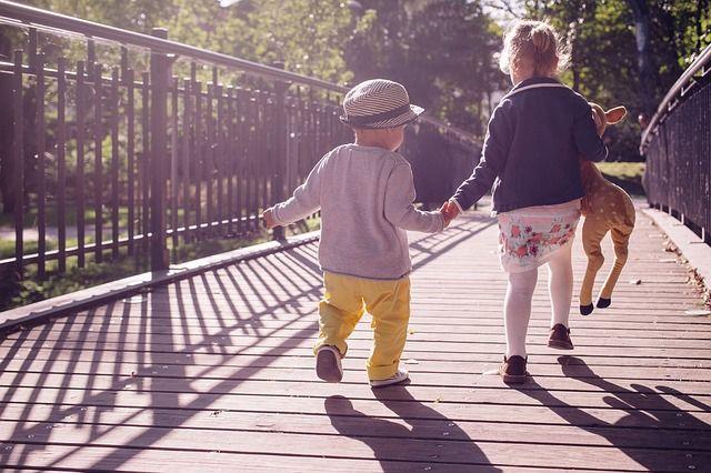 پارچه مناسب برای لباس کودک و نوزاد