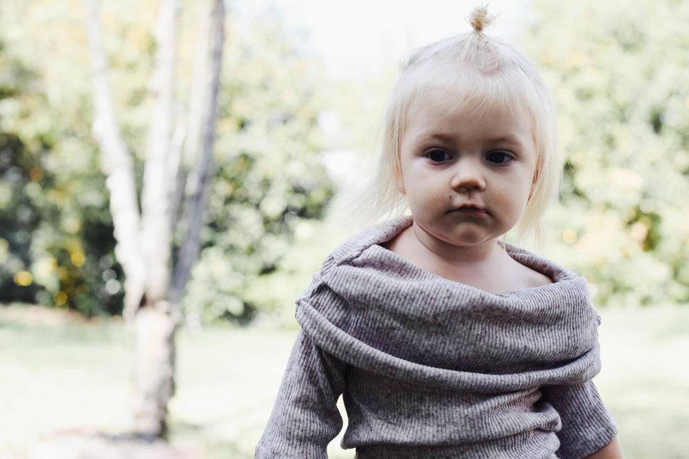 راهنمای خرید لباس کودکان