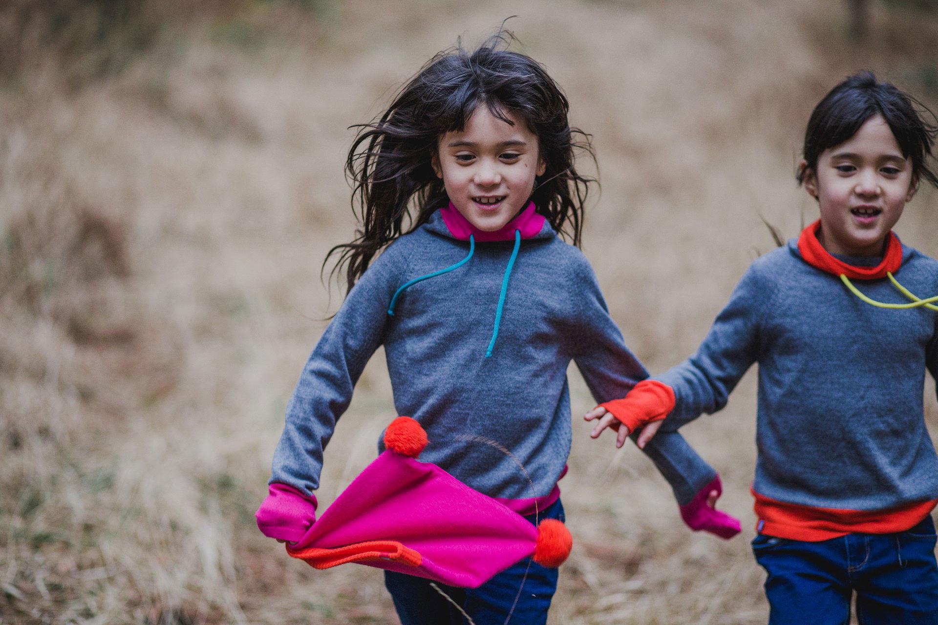 درباره ی لباس کودکان بیشتر بدانید