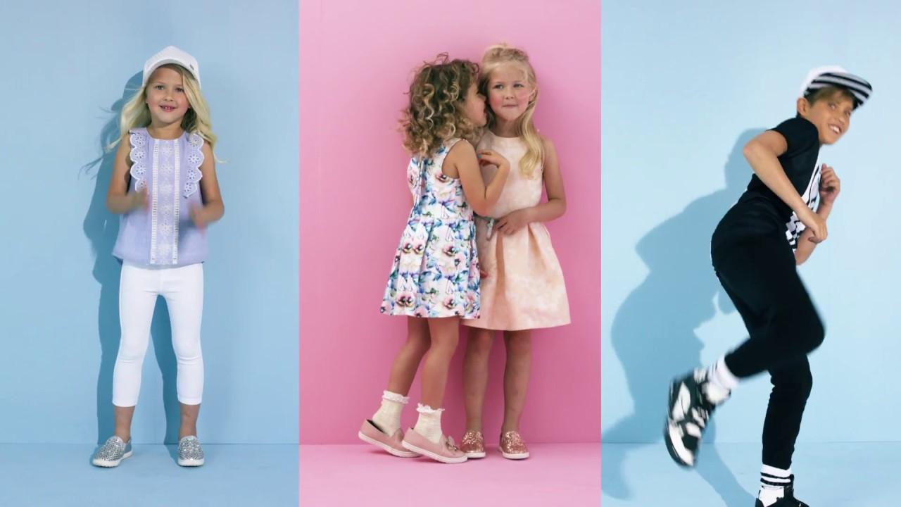 نحوه پوشاندن لباس در بهار برای نوزاد و کودک