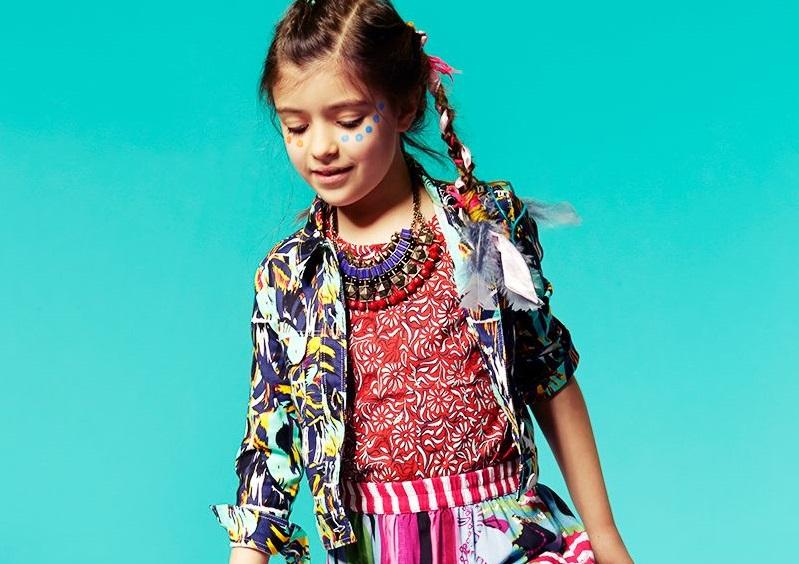 سایز لباس های بچه ها: راهنمای پیدا کردن لباس مناسب 3