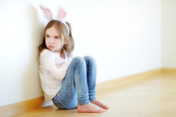 وقتی کودک از لباس پوشیدن متنفر است بخش دوم