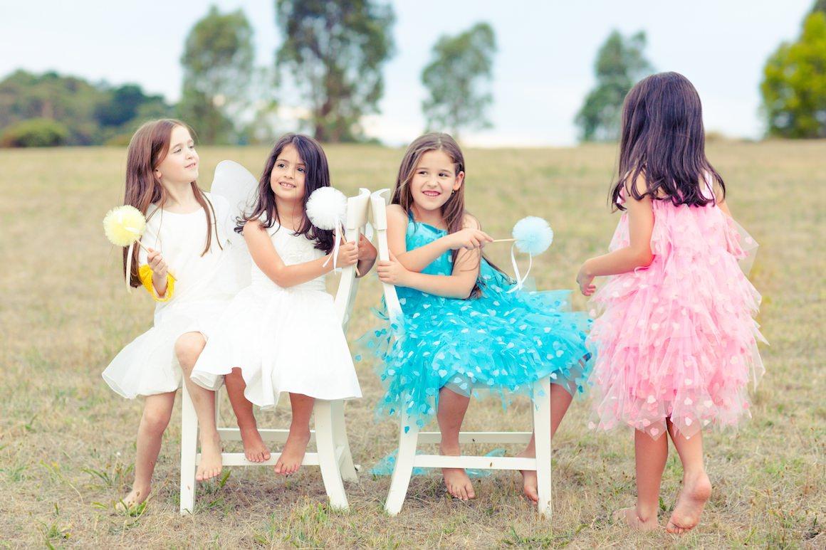 پوشاندن لباس در بهار برای کودک بخش دوم