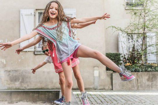 راهنمای اشکال لباس زیر دختر بچه ها بخش دوم