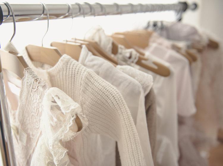 اشتباهات رایج در خرید لباس کودک