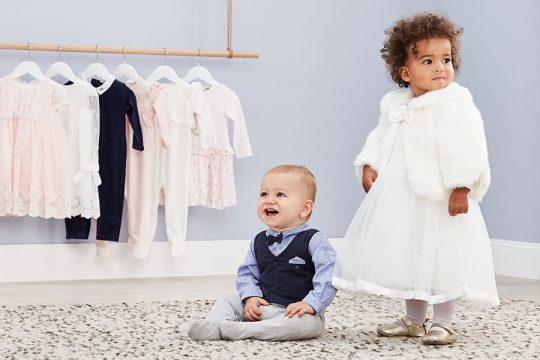 قیمت لباس بچگانه
