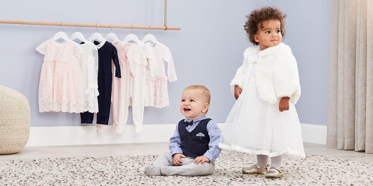قیمت خرید لباس بچگانه