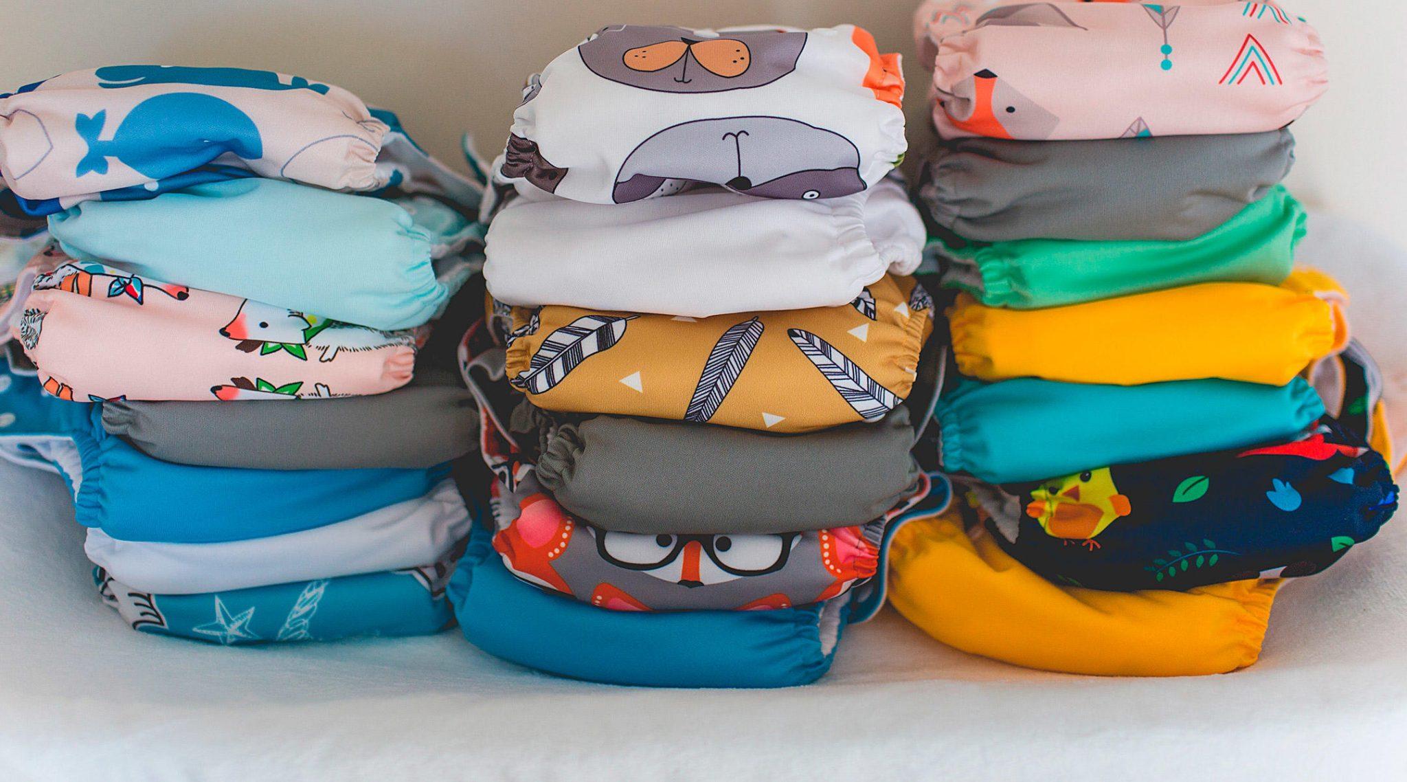 انتخاب رنگ لباس بچگانه