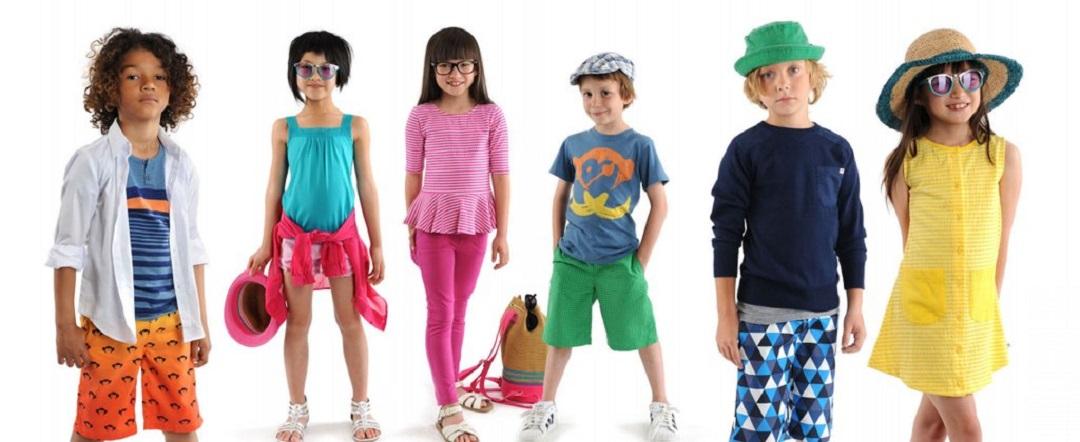تولیدی لباس بچه گانه