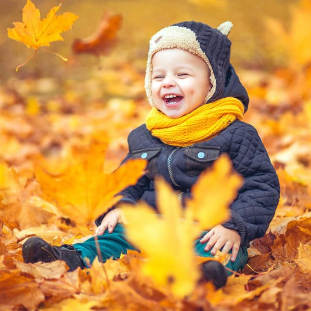 لباس بچه گانه پاییزی