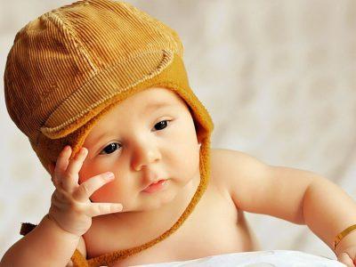 خرید کلاه بچگانه