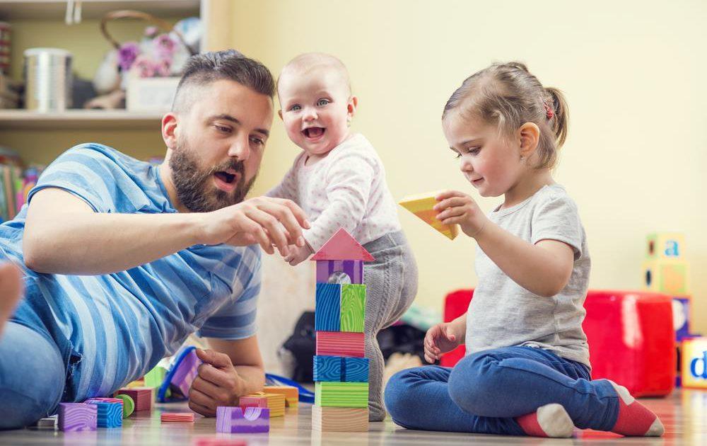 بهترین روش تربیت کودک