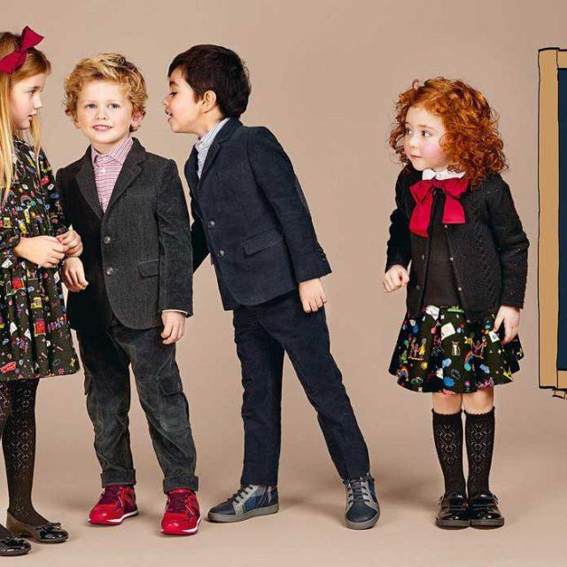 تولیدی لباس کودک